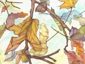 Leaf Celebration