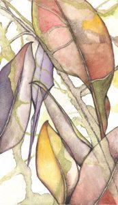 Leaf Medley (3)