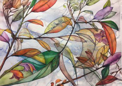 Leaf Stories